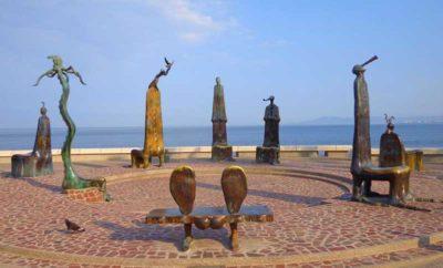 Malecón Sculpture Tour